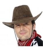 Chapeau de cowboy pour homme