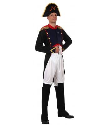 Déguisement Napoléon adulte