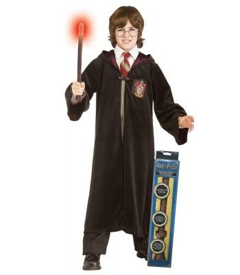 Baguette lumineuse Harry Potter