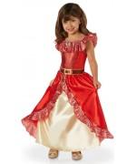 Déguisement princesse Éléna d'Avalor luxe - Disney Princesses