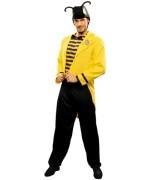 Déguisement d'abeille pour homme, un costume idéal pour fêter un enterrement de vie de garçon