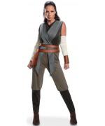 Déguisement Rey Star Wars épisode 8, incarnez ce célèbre personnage de la saga Star Wars