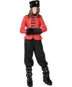déguisement Russe pour femme, incarnez une ravissante slave à l'occasion du carnaval