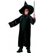 Cape de sorcier Harry pour enfant de 6 à 16 ans - magie et sorcellerie