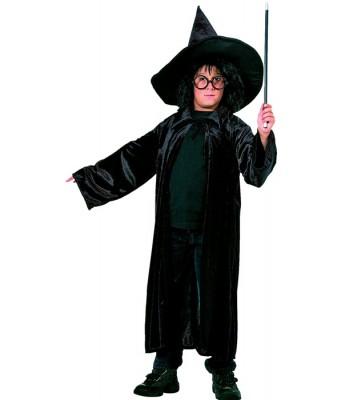 Cape de sorcier Harry