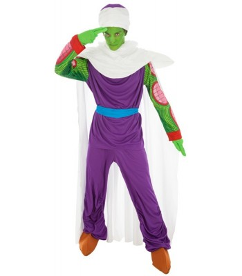 Déguisement Piccolo Dragon Ball Z adulte