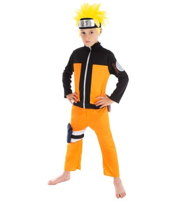 Déguisement Naruto enfant