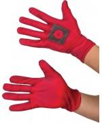 Gants de Deadpool pour adulte, un accessoire indispensable pour compléter votre déguisement de super héros Marvel