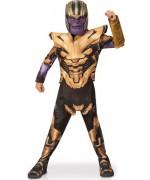 Déguisement de Thanos pour enfant - costume Avengers Endgame