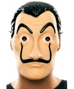 """Masque Casa de Papel, le masque officiel de la série culte """"La Casa de Papel"""""""