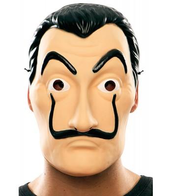 Masque Casa de Papel officiel