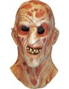 Masque Freddy Krueger intégral adulte