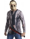 Kit Jason masque et machette Vendredi 13