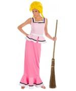 déguisement de Bonemine pour femme, incarnez la femme du chef du village - Astérix et Obélix