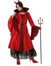 déguisement diablesse femme - démon Halloween WA140S