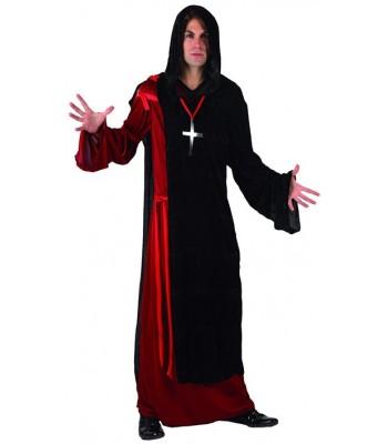 Deguisement moine sinistre Halloween