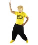 Déguisement Brice de Nice pour adulte avec pantalon et tee-shirt