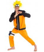 Déguisement Naruto pour adulte sous licence officielle