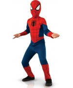 Déguisement Spiderman enfant Marvel