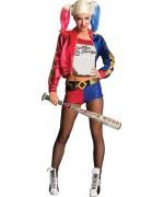 Batte gonflable Harley Quinn Suicid Squad