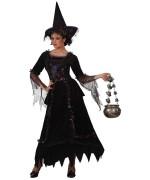 Déguisement sorcière ensorcelante adulte - Halloween WA144S