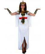 Déguisement de reine d'Egypte pour femme - la magie du deguisement