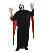 Déguisement fantôme halloween adulte - WA161S0