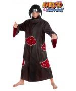 Naruto - déguisement de Itachi pour homme sous licence officielle Naruto Shippuden - costume manga
