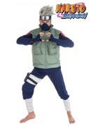 Naruto - déguisement de Kakashi pour homme sous licence officielle Naruto Shippuden