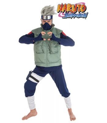 Déguisement Kakashi Hatake Naruto homme