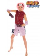 Sakura déguisement Naruto pour femme sous licence officielle - costume manga