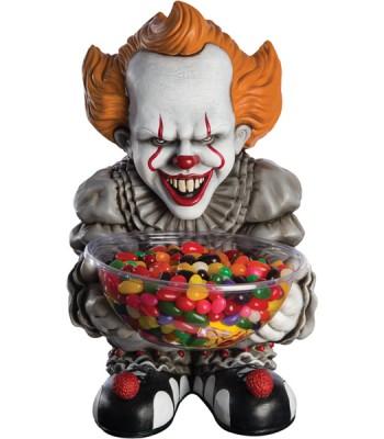 Pot à bonbons clown Ça