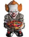 Pot à bonbons clown Ça un bel objet de décoration pour les fans du film Ça