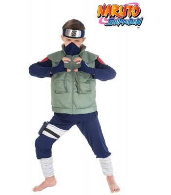 Déguisement Kakashi garçon Naruto