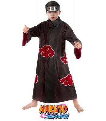 Déguisement Naruto Akatsuki enfant