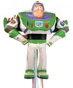 Pinata Buzz l'éclair, idéale pour réaliser votre décoration d'anniversaire Disney Toy Story Toy Story Buzz l'éclai