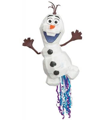 Pinata Olaf - La reine des neiges