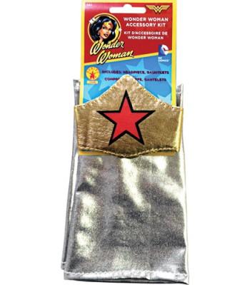 Kit accessoires Wonder Woman