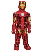 Pinata Iron Man idéale pour décorer et animer sa fête d'anniversaire sur le thème Marvel Avengers