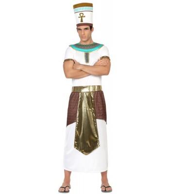 Déguisement pharaon égyptien adulte