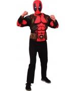 Kit déguisement Deadpool garçon 14 ans