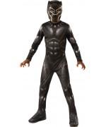 Déguisement Black Panther enfant