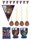 Kit de décoration Harry Potter