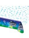 Nappe Battle Royal en papier