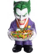 Pot à bonbons The Joker un objet de décoration original pour les fans de l'univers DC Comics