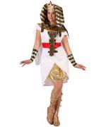 Déguisement Égyptien sexy pour femme - la magie du déguisement