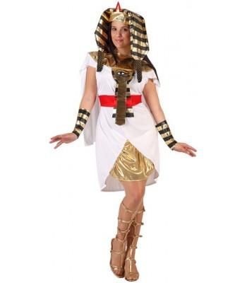Déguisement égyptienne sexy pour femme