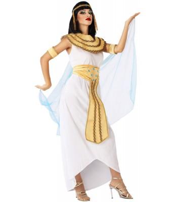 Déguisement de reine du Nil adulte