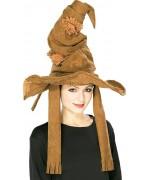 Choixpeau Harry Potter luxe, le chapeau officiel idéal pour accessoiriser votre tenue sur le thème de Harry Potter