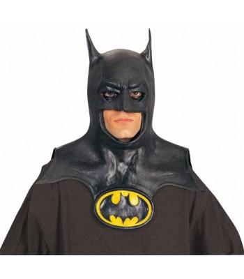 Masque Batman souple deluxe